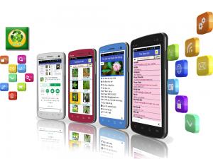 Phần mềm quản lý & ứng dụng Android